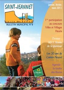bulletin municipal n8