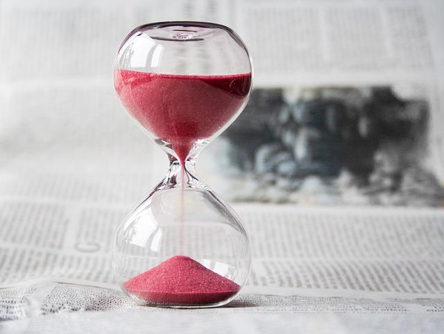 gestion du temps 2