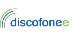 logo discofonee