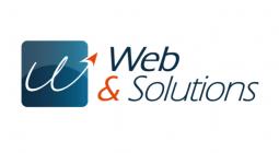 logo web et solutions