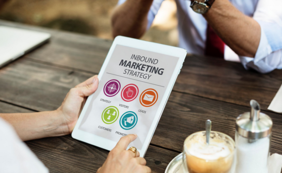 Élaborer et mettre en œuvre une stratégie d'inbound marketing